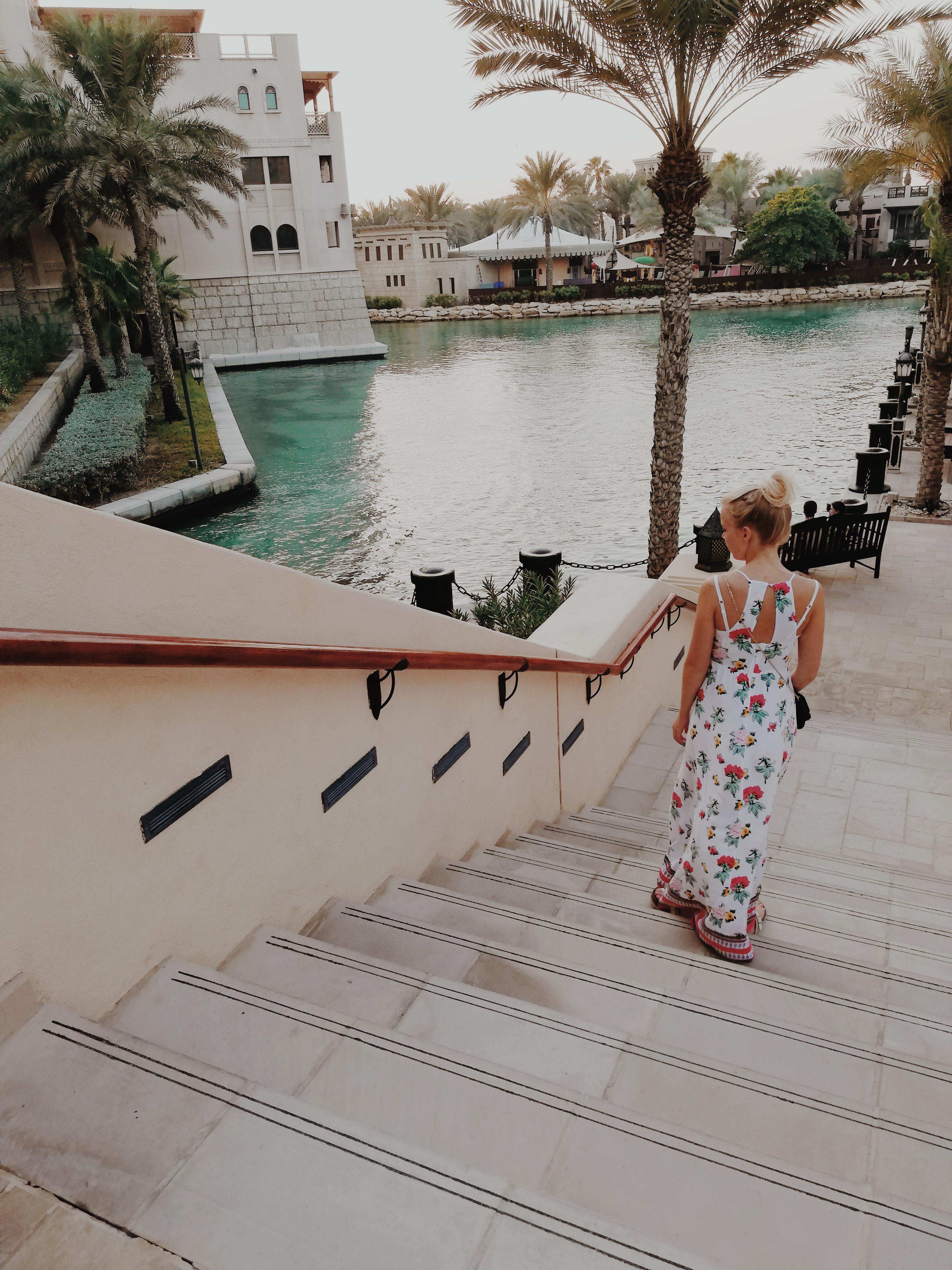 Dubai Insidertipps – entdecke Dubai