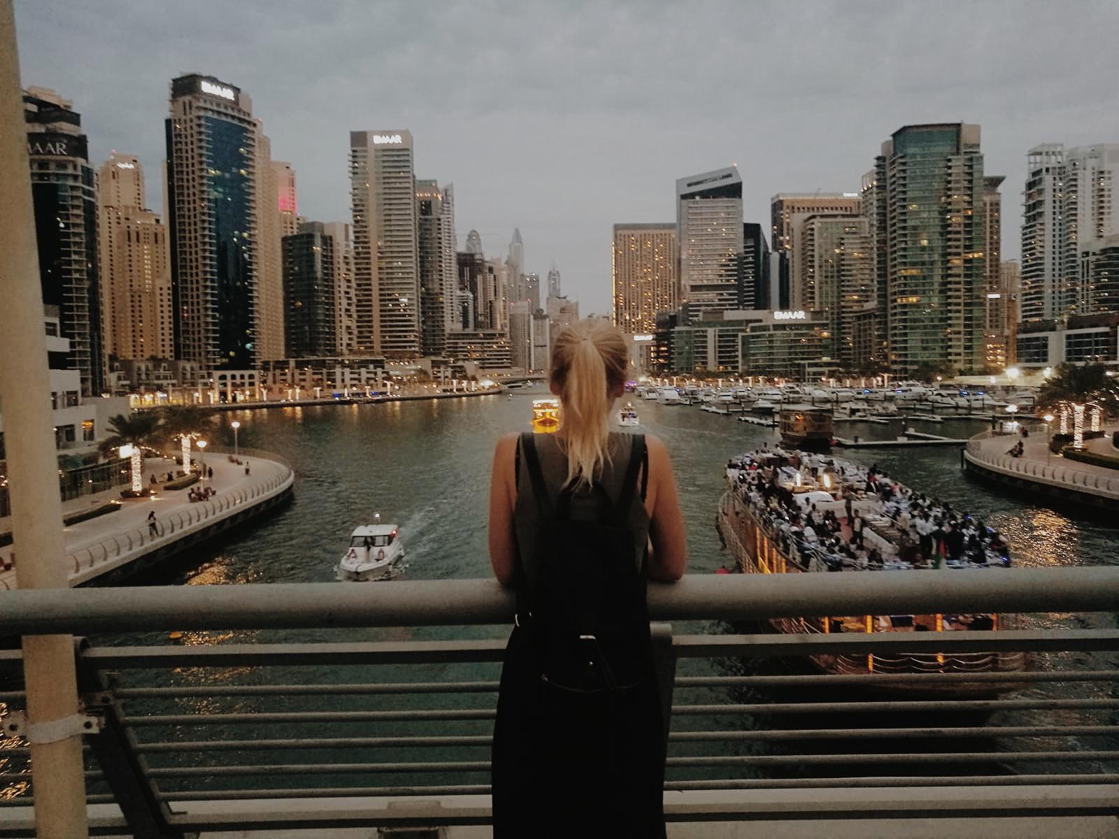 Dubai Reisetipps – was ihr wissen müsst