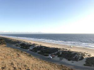Camping Santa Cruz USA