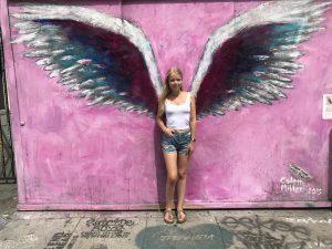 Angels Mona Lesjak